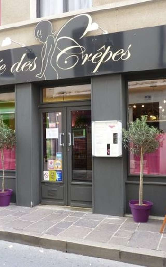 ELFEE DES CREPES