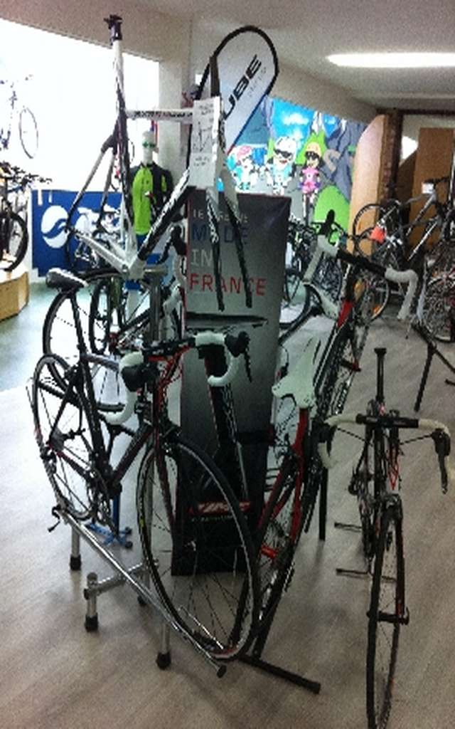 Boutonnet Cycles