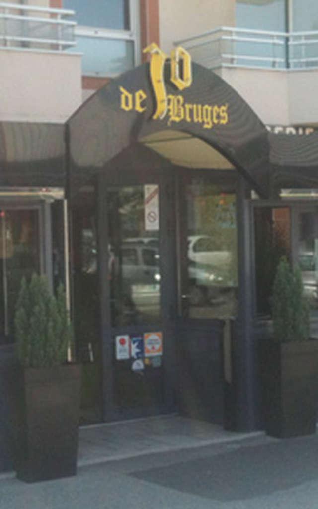 JO DE BRUGES