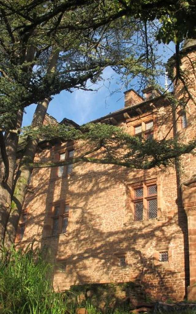 Château de Canac