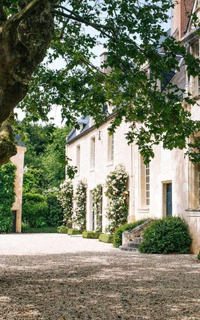 Domaine de Poulaines : les Jardins et l'Arboretum
