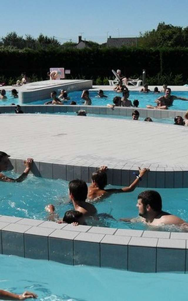 Centre aquatique L'îlo Bulle
