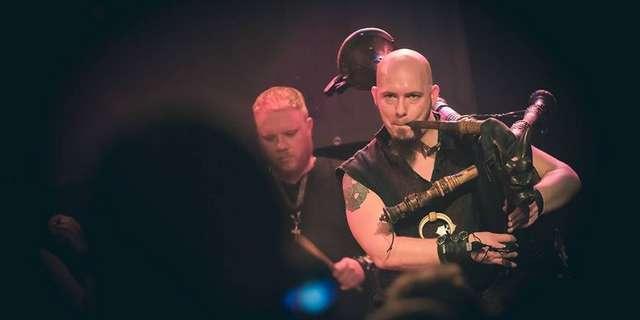Concert pagan folk