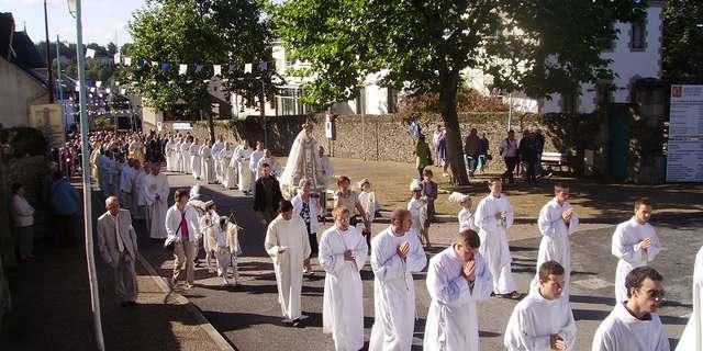 Grand Pardon de Notre-Dame du Roncier