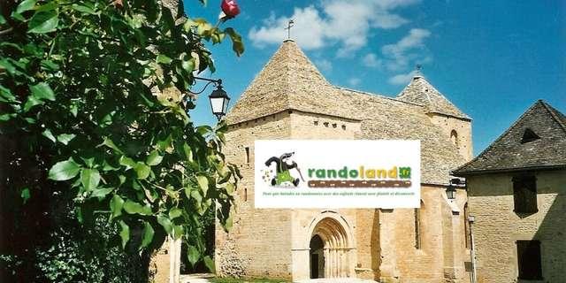 Randoland - Archignac