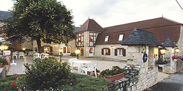 Hôtel-Restaurant Coulier