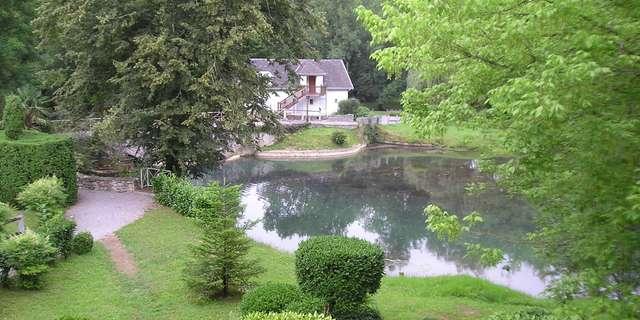 Chaîne Thermale du Soleil - Chalet Cascade n°32