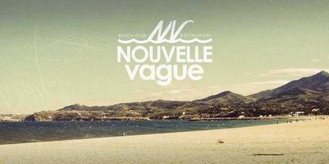 LA NOUVELLE VAGUE BEACH CLUB