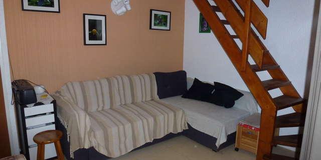 Résidence Chevallier - Appartement 2 pièces cabine 4 personnes - CHEVC132