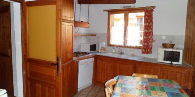 Appartement 4 pers - Filliol Joseph-Valentin