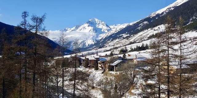 Quinchez-Bournaud - Bonheur des Pistes A61