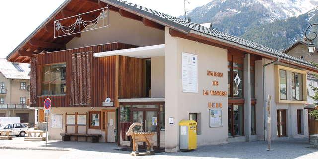 Office de tourisme - Bureau de Val Cenis Termignon