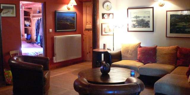 Résidence L'Ancolie - Appartement 4 pièces cabine 6 personnes - ANCO3