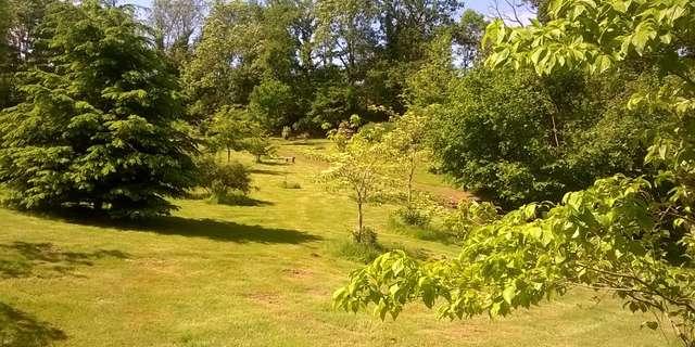 Arboretum DU LYS