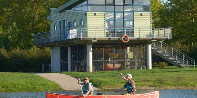 Canoe Company - Base Nautique des Couflons