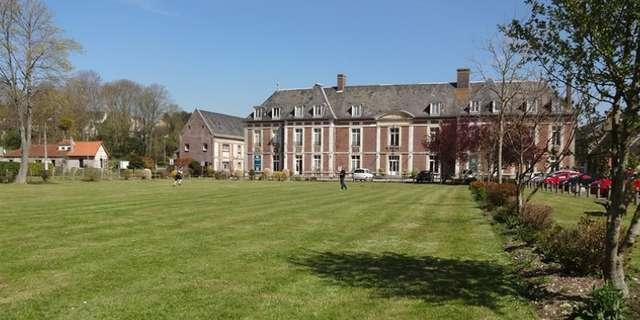 Château de Chantereine