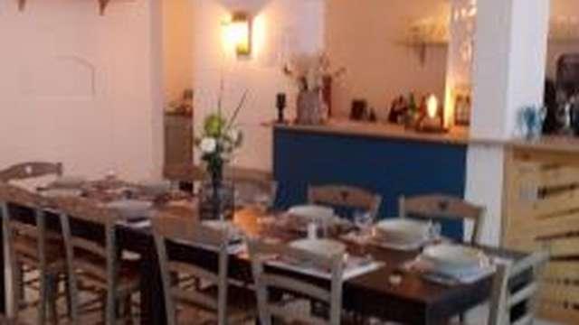 La Table des Amis