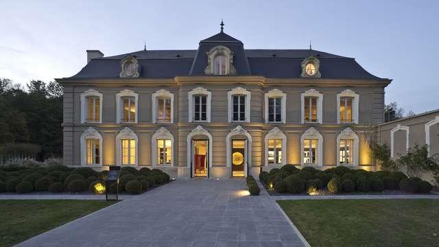 Champagne Devaux - Domaine de Villeneuve