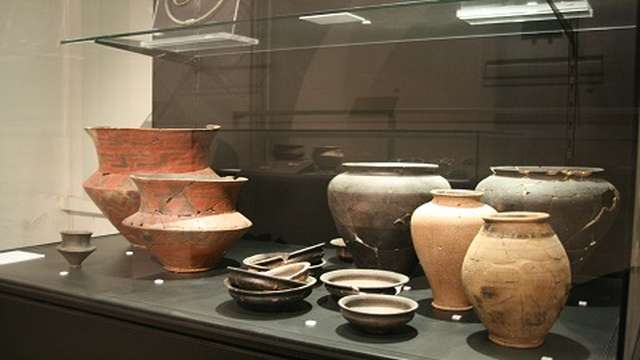Musée municipal de Soissons