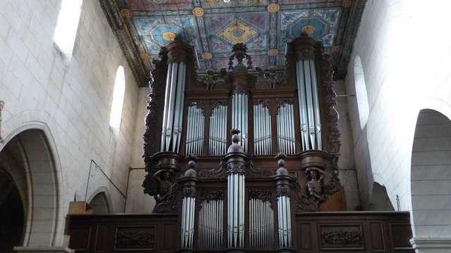 Église fortifiée Notre Dame
