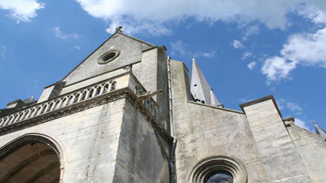 Eglise Notre-Dame de Marle