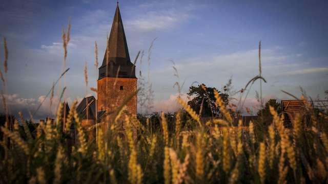 Église fortifiée Notre Dame de l'Assomption