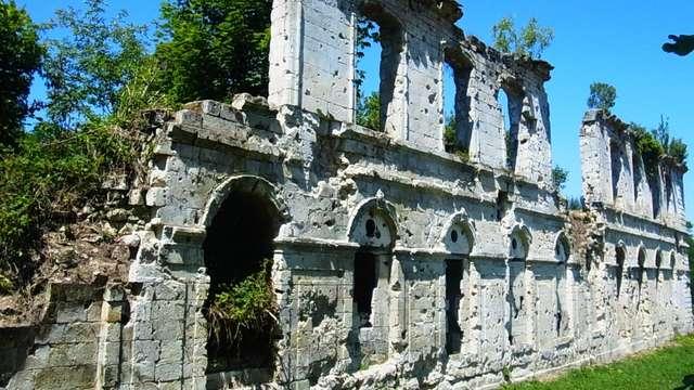 Abbaye Notre Dame de Valsery