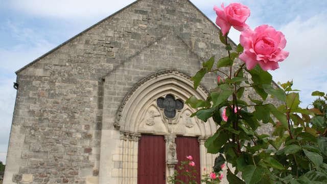 Eglise Notre-Dame de Chaudardes