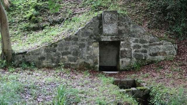 Fontaines du Prince et de Saint-Martin