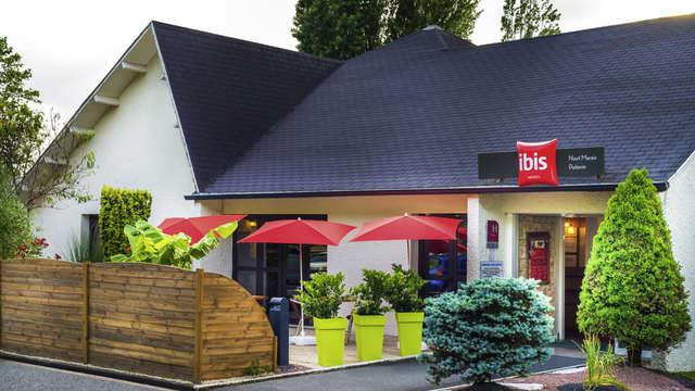 Hôtel Ibis Niort Marais Poitevin