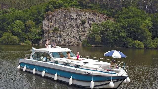 Nicols - location de bateaux