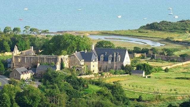 Abbaye Maritime de Beauport