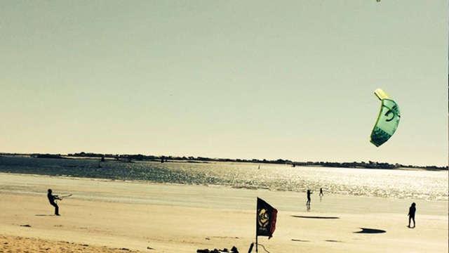 Ecole de kite surf Ty Kite Skol
