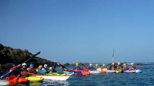 Canoë-kayak club de l'Ile Robinson