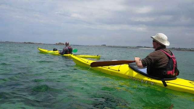Canoë kayak de Plancoët