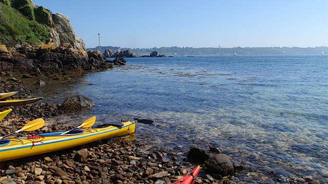 Canoë-Kayak et Kayak de mer