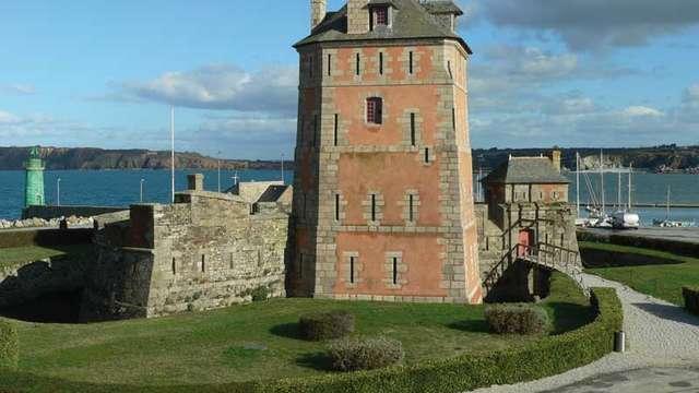 La Route des fortifications