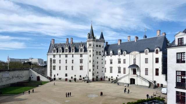 Château des Ducs de Bretagne - Musée d'histoire de Nantes