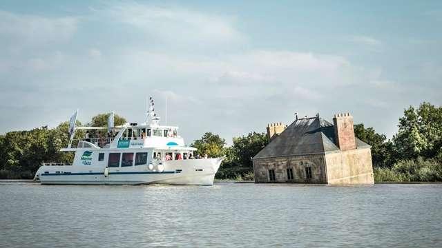Estuaire - Accueil Nantes Tourisme