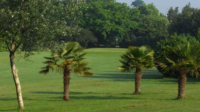 Golf Club de la Corbinais