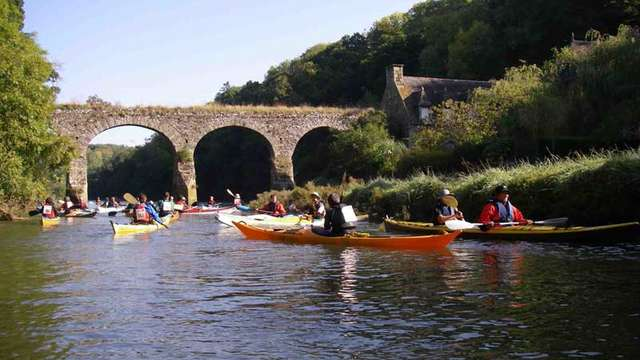 Club de Canoë Kayak