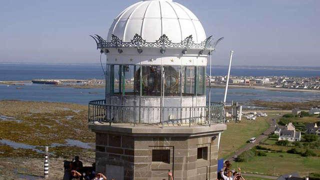 Vieux phare de Penmarc'h