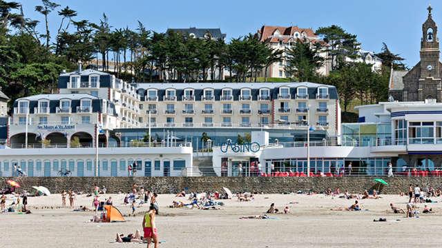 Spa marin du Val-André Thalasso Resort****