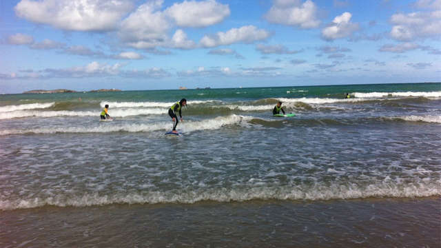 Hina Surf - Ecole de surf