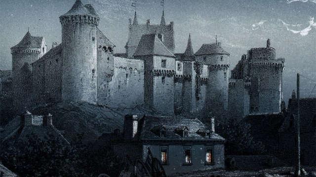 Escape Game au Château de Vitré
