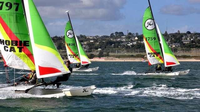 Brest Bretagne Nautisme - ex Union Sportive des Activités Mer et Voile (USAM)