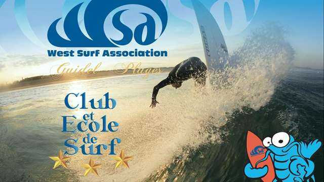 West Surf Association