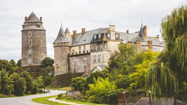Château de Châteaugiron