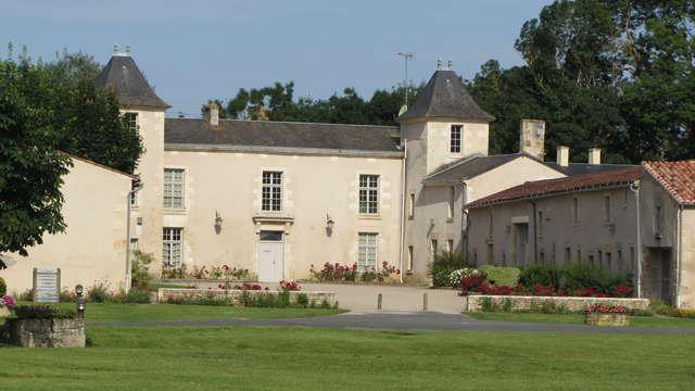 Centre du Vignaud