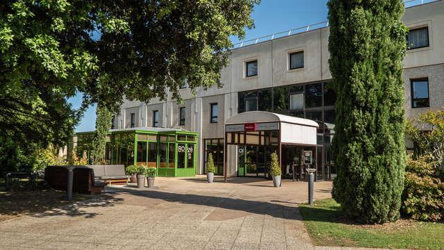 Hôtel Mercure Niort-Marais Poitevin